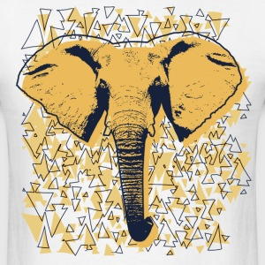 elephant.png T-Shirts - Men's T-Shirt