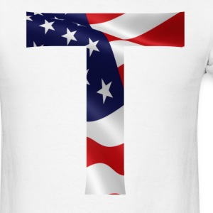 Donald Trump America - Men's T-Shirt
