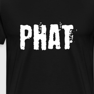 Phat Cool T-Shirts - Men's Premium T-Shirt