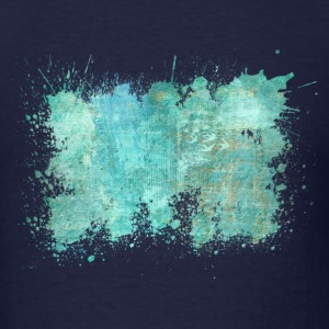 Splash - Men's T-Shirt