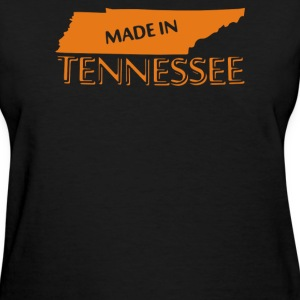 MADE IN TENNESSEE - Women's T-Shirt