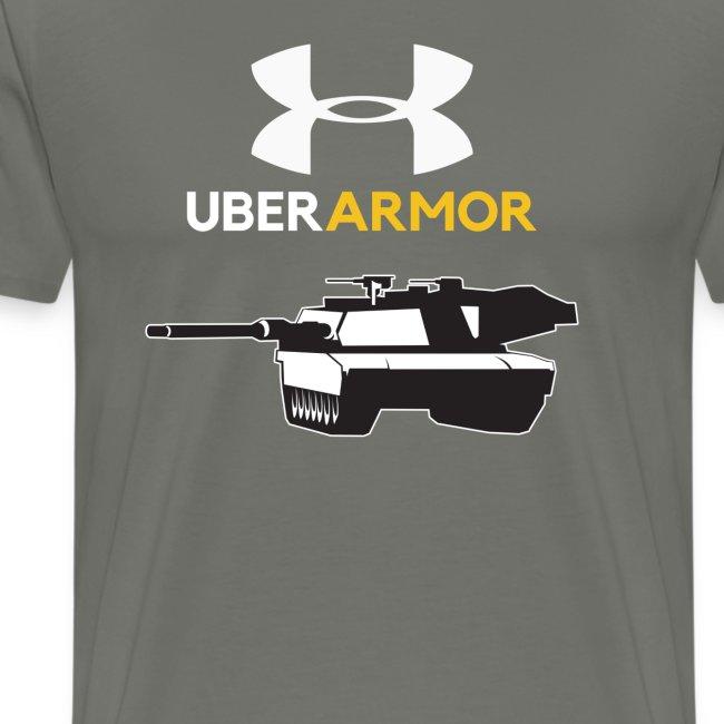 Uber Armor