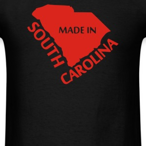 MADE In NORTH CAROLINA - Men's T-Shirt