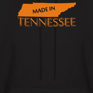 MADE IN TENNESSEE - Men's Hoodie
