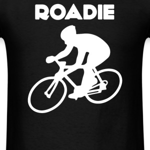 Roadie Bike - Men's T-Shirt