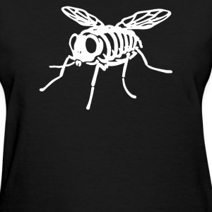 Skeleton Bug - Women's T-Shirt