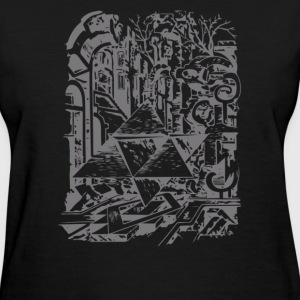 Surrealism - Women's T-Shirt