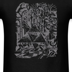 Surrealism - Men's T-Shirt