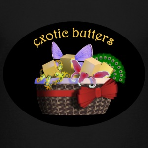 FNAF Exotic Butters Sister Location Kids' Shirts - Kids' Premium T-Shirt