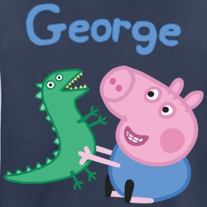 george pig - Kids' Premium T-Shirt