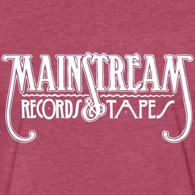 Mainstream Records & Tapes - Men