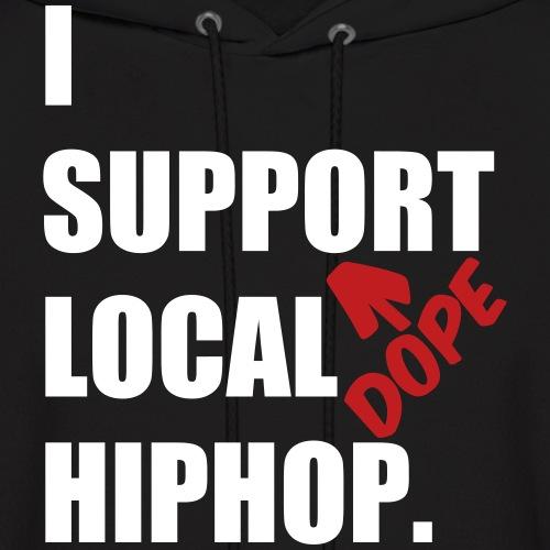 ISupport(DOPE)LocalHIPHOP