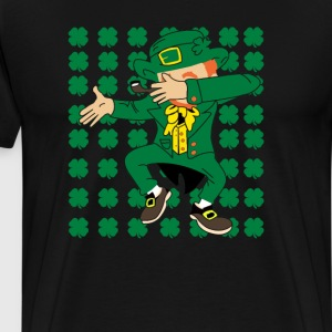 St. Patricks Day Hiding T-Shirts - Men's Premium T-Shirt