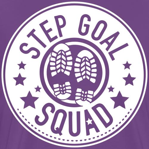 Step Goal Squad #2 Logo