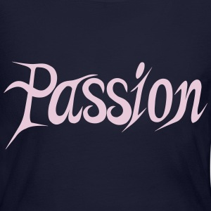 Passion Long Sleeve Shirts - Women's Long Sleeve Jersey T-Shirt