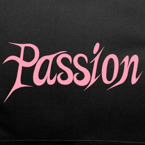 Passion Sportswear - Duffel Bag