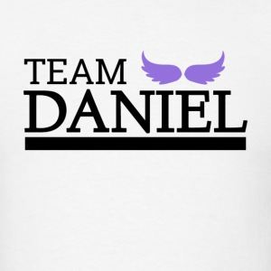 Team Daniel - Men's T-Shirt