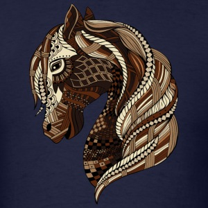 South Seas Wild Horse T-Shirts - Men's T-Shirt