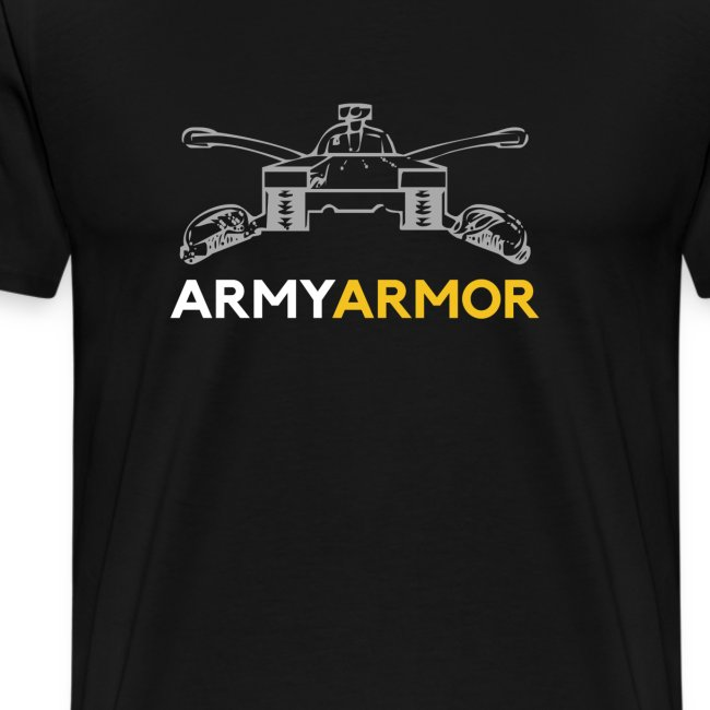 Army: Armor