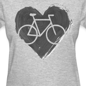 bike - Women's T-Shirt