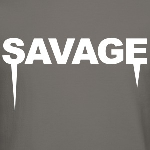 Savage Long Sleeve Shirts - Crewneck Sweatshirt