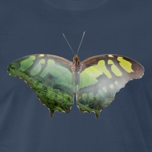 Natural Wonder T-Shirts - Men's Premium T-Shirt