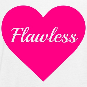 Flawless Tanks - Women's Flowy Tank Top by Bella