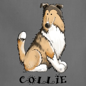 Happy Collie Aprons - Adjustable Apron