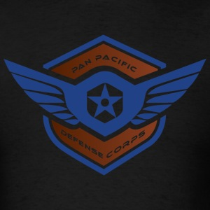 Pan Pacific Defense Corp - Men's T-Shirt