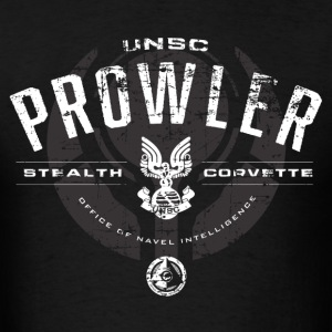 HALO Prowler - Men's T-Shirt