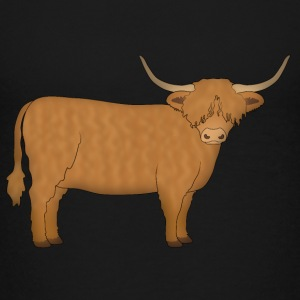 Highland Cattle Baby & Toddler Shirts - Toddler Premium T-Shirt