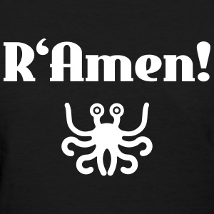 R`Amen - Women's T-Shirt