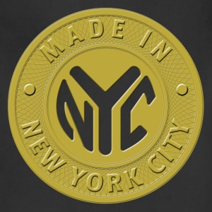 Made in NYC Apron - Adjustable Apron