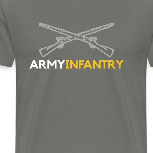 Army: Infantry Branch