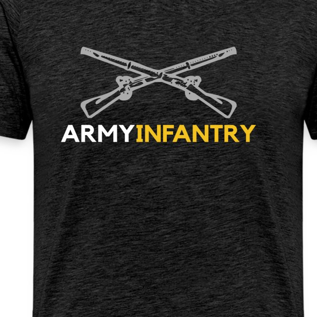 Army: Infantry Branch