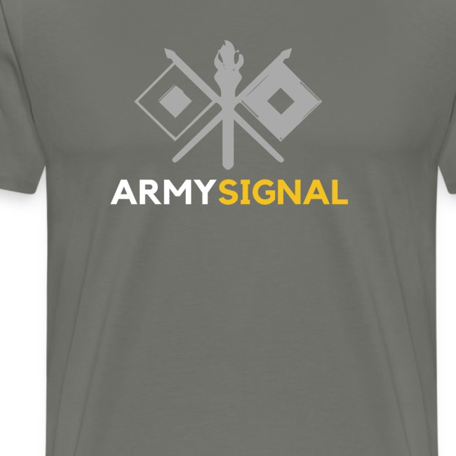Army: Signal Corps Branch