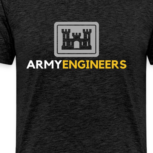 Army: Engineer Branch