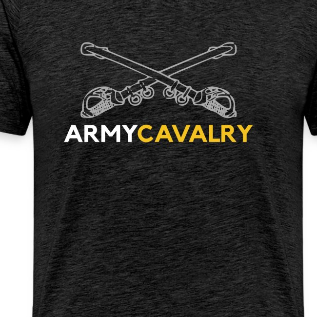 Army: Cavalry Branch