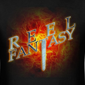 Reel Fantasy T-Shirt - Men's T-Shirt