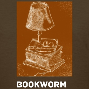 Bookworm - Women's T-Shirt