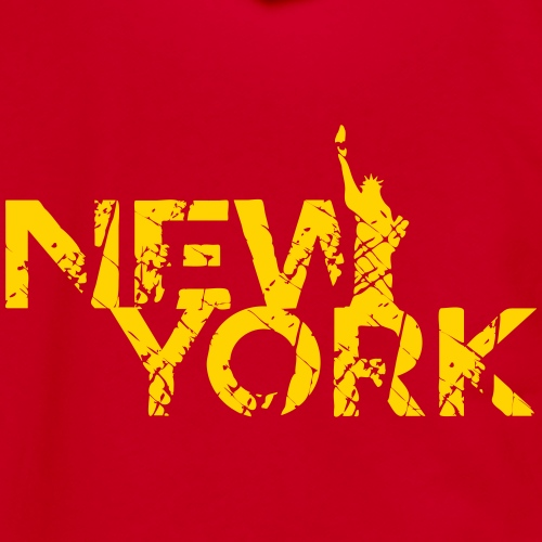 New York (Flexi Print)