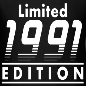 1991 2.png T-Shirts - Men's T-Shirt