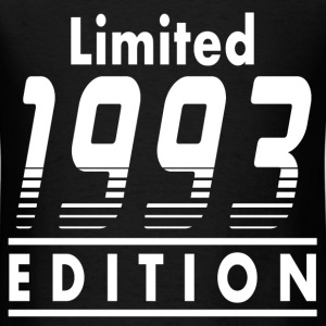 1993 2.png T-Shirts - Men's T-Shirt