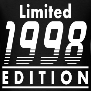 1998 2.png T-Shirts - Men's T-Shirt