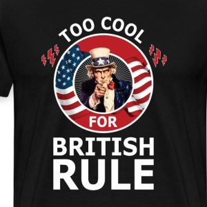 Uk t shirts spreadshirt for Too cool t shirts
