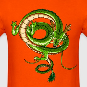 Dragonball z Shenron  - Men's T-Shirt