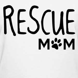 rescue 1.png T-Shirts - Women's T-Shirt