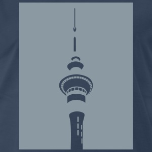 Men's Basic Skytower T - Men's Premium T-Shirt