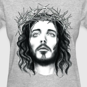 jesus - Women's T-Shirt