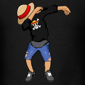 luffy_2 - Men's T-Shirt